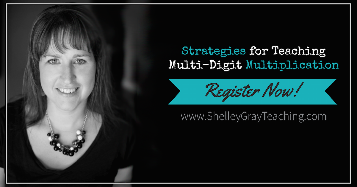 how to teach multi digit multiplication