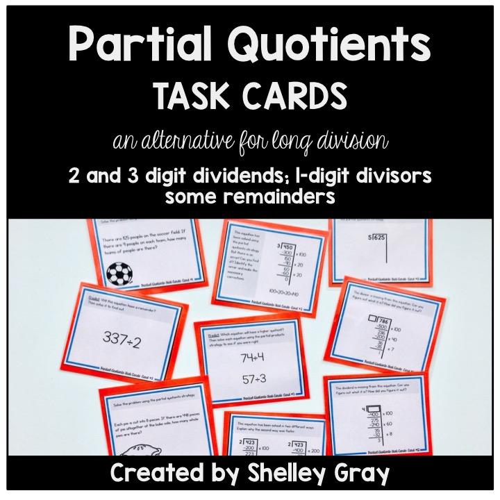 Effective Strategies To Teach Multi Digit Multiplication Shelley Gray