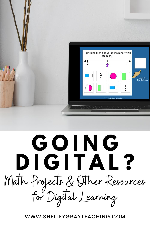 Going Digital?