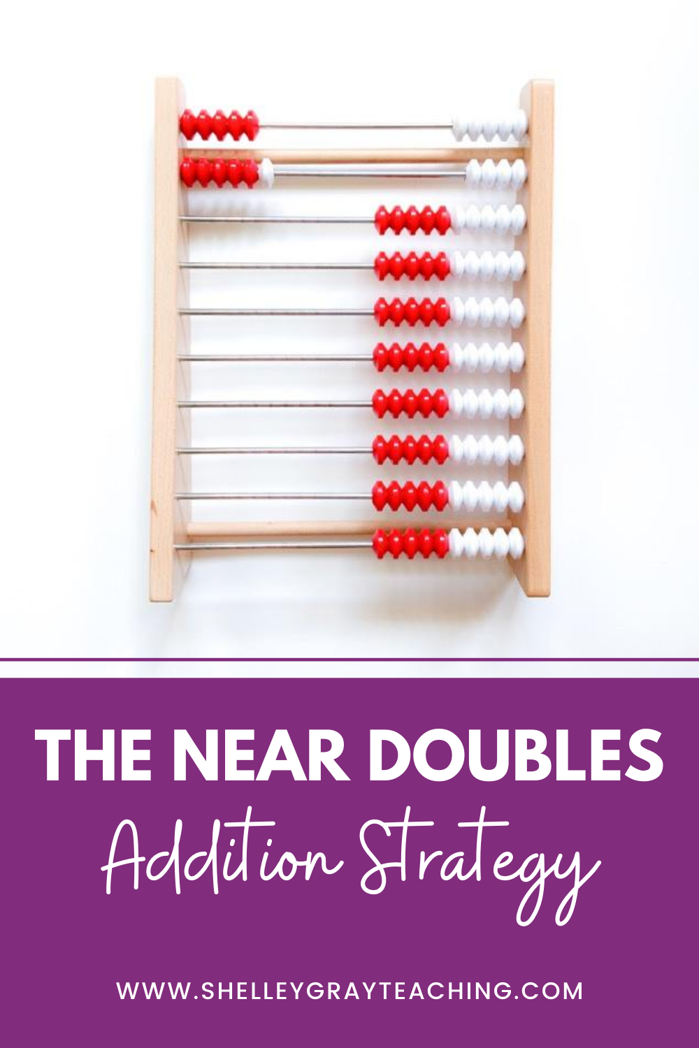 The Near Doubles Addition Strategy
