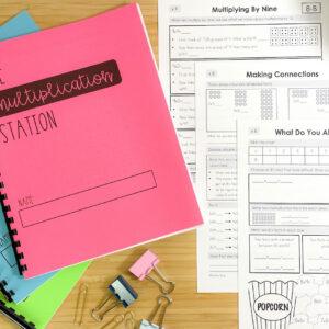 activity-sheets