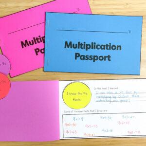 multiplication-passport