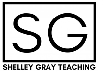 shelley gray logo